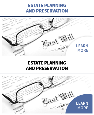 Estate Planning and Wealth Preservation